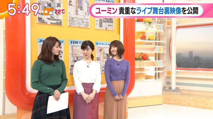 2019年10月30日新井恵理那の画像12枚目