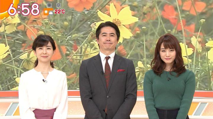 2019年10月30日新井恵理那の画像25枚目