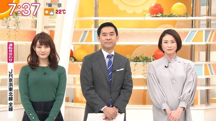 2019年10月30日新井恵理那の画像31枚目