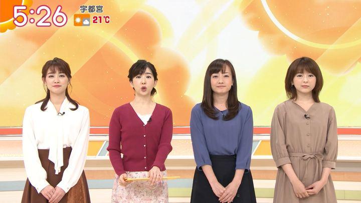 2019年10月31日新井恵理那の画像09枚目