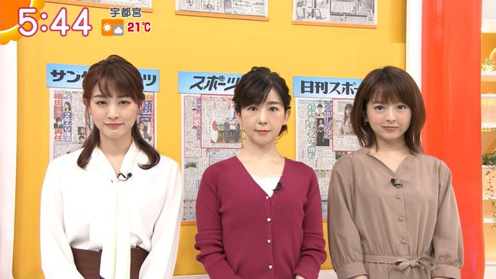 2019年10月31日新井恵理那の画像10枚目