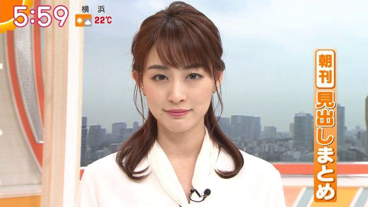 2019年10月31日新井恵理那の画像12枚目