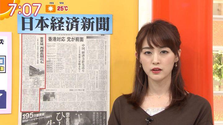 2019年11月01日新井恵理那の画像18枚目