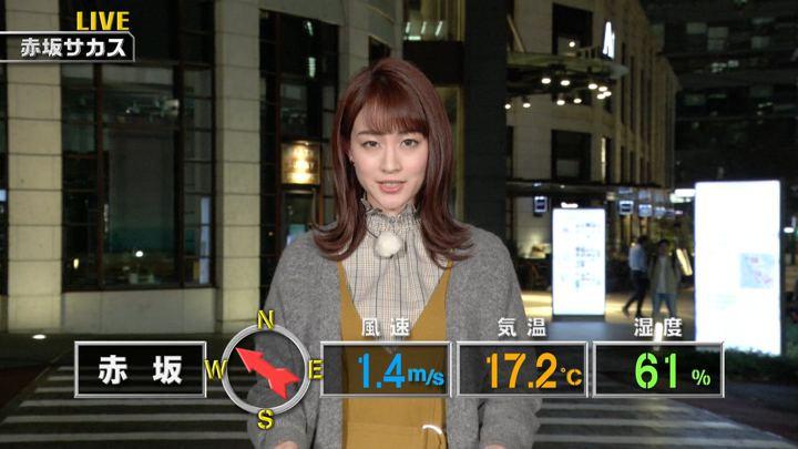 2019年11月02日新井恵理那の画像03枚目