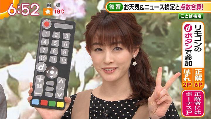 2019年11月04日新井恵理那の画像17枚目