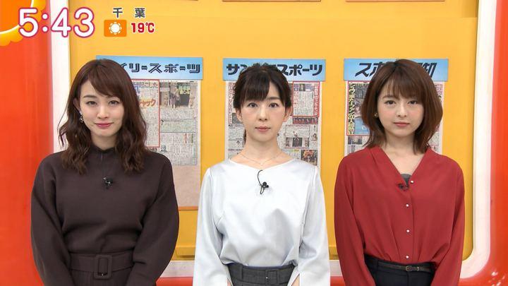 2019年11月05日新井恵理那の画像08枚目