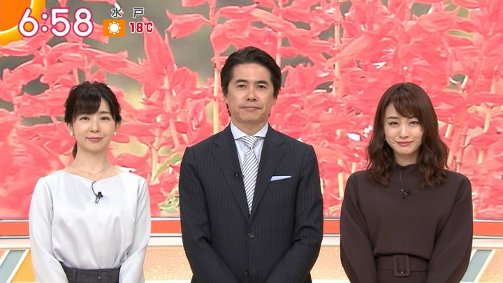 2019年11月05日新井恵理那の画像18枚目