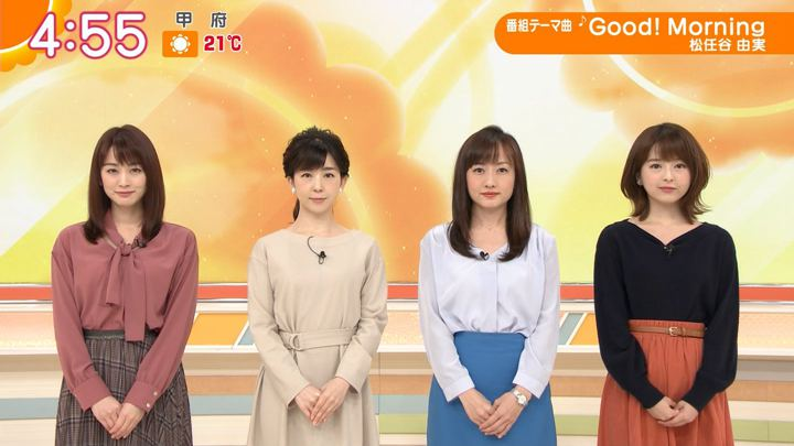 2019年11月06日新井恵理那の画像01枚目