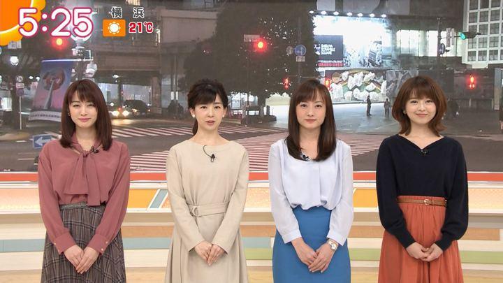 2019年11月06日新井恵理那の画像08枚目