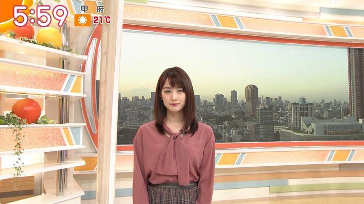 2019年11月06日新井恵理那の画像12枚目