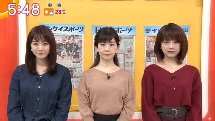 2019年11月07日新井恵理那の画像09枚目