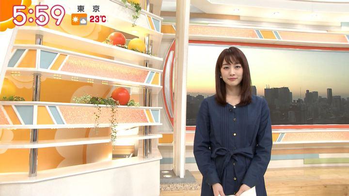 2019年11月07日新井恵理那の画像10枚目