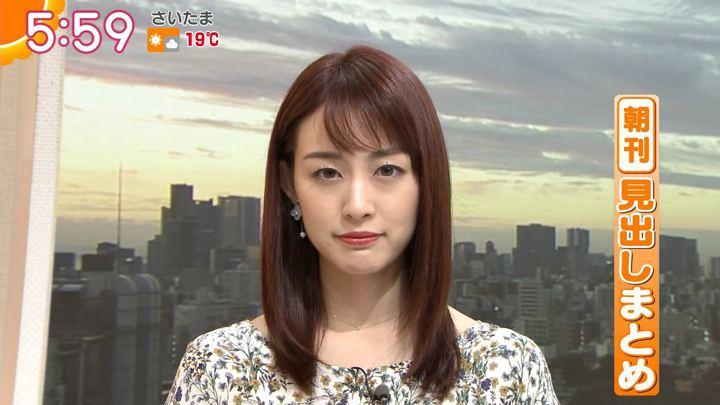 2019年11月08日新井恵理那の画像12枚目
