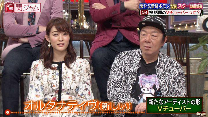 2019年11月10日新井恵理那の画像40枚目