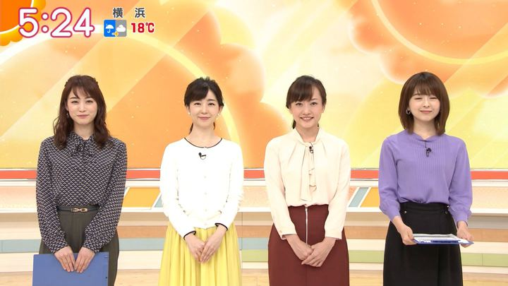 2019年11月11日新井恵理那の画像08枚目