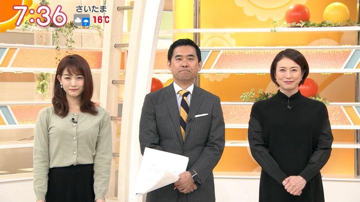 2019年11月13日新井恵理那の画像25枚目