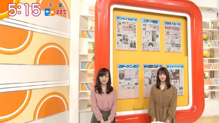 2019年11月14日新井恵理那の画像04枚目