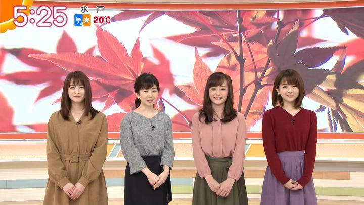 2019年11月14日新井恵理那の画像09枚目