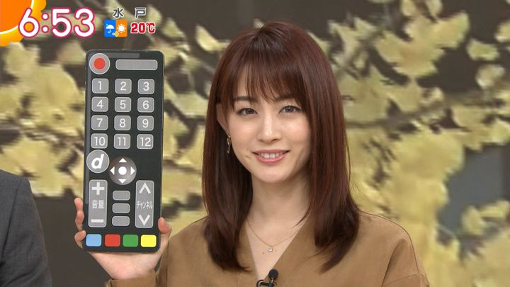 2019年11月14日新井恵理那の画像21枚目