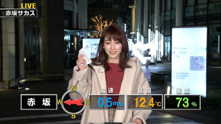 2019年11月16日新井恵理那の画像02枚目