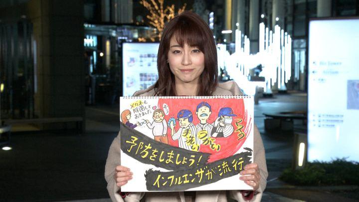 2019年11月16日新井恵理那の画像05枚目