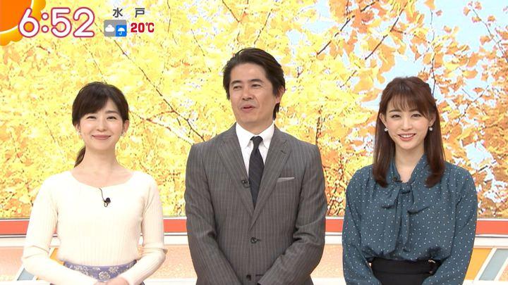 2019年11月18日新井恵理那の画像14枚目