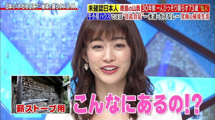2019年11月18日新井恵理那の画像25枚目