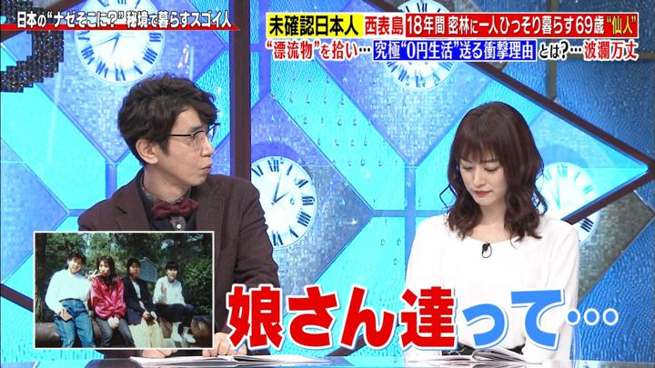2019年11月18日新井恵理那の画像31枚目