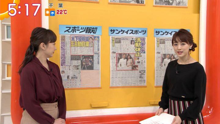 2019年11月19日新井恵理那の画像02枚目