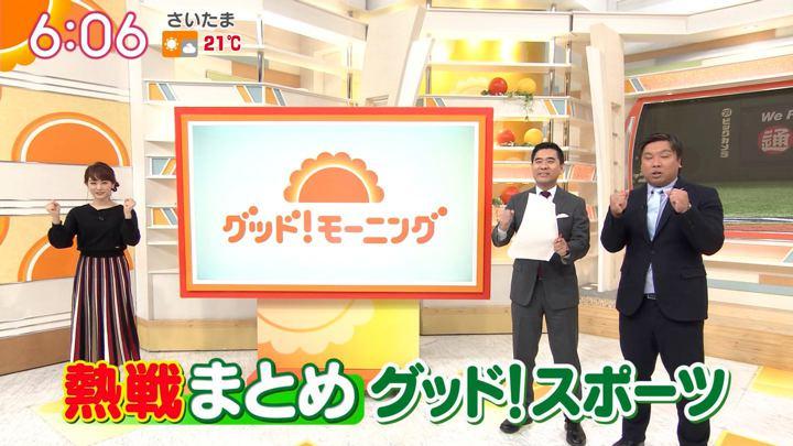 2019年11月19日新井恵理那の画像11枚目