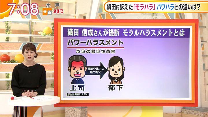2019年11月19日新井恵理那の画像20枚目