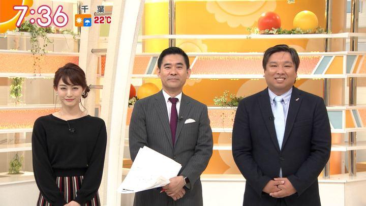 2019年11月19日新井恵理那の画像22枚目