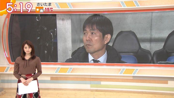 2019年11月20日新井恵理那の画像05枚目
