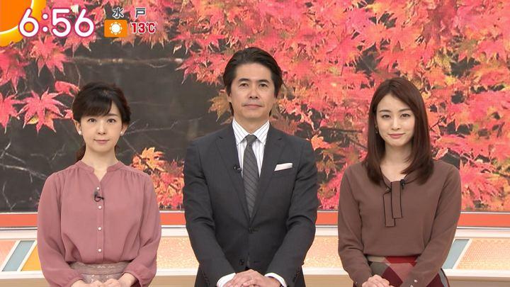 2019年11月20日新井恵理那の画像20枚目