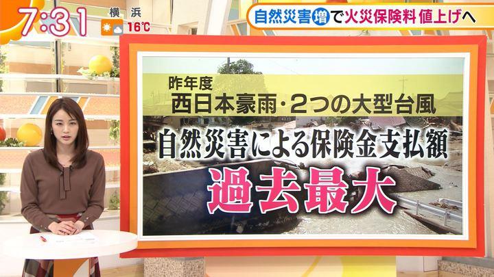 2019年11月20日新井恵理那の画像22枚目