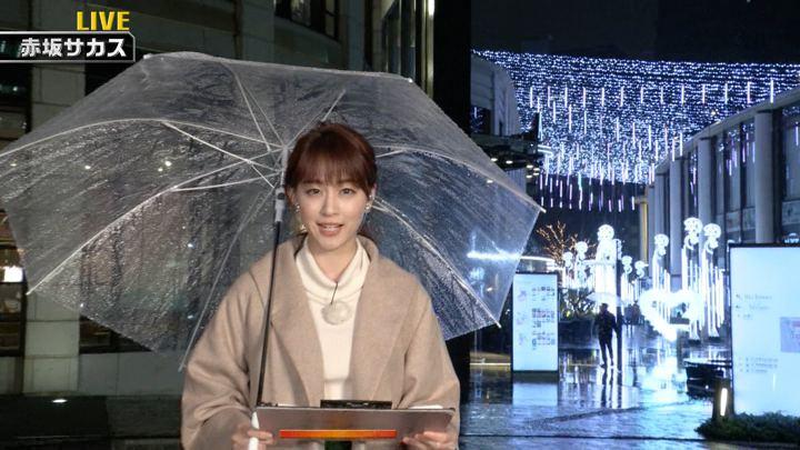 2019年11月23日新井恵理那の画像01枚目