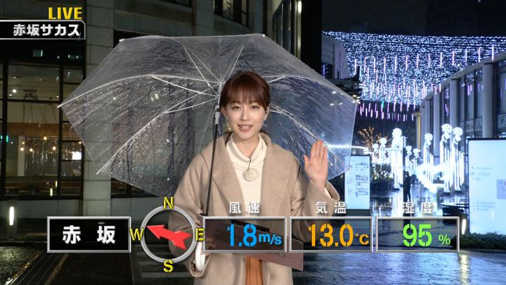 2019年11月23日新井恵理那の画像04枚目