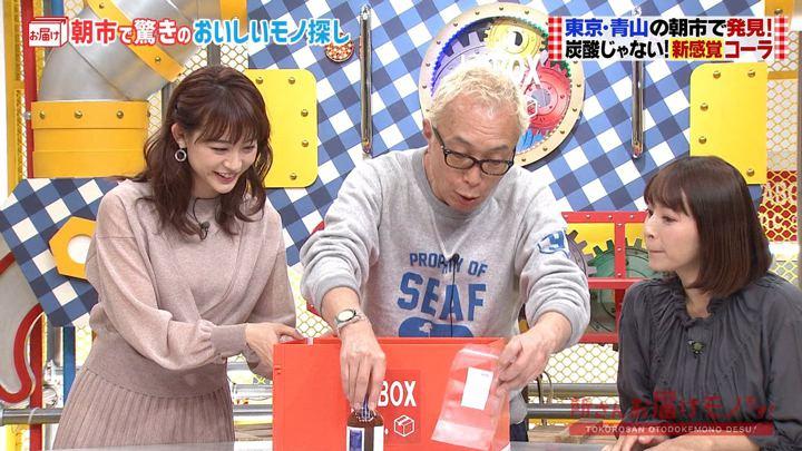 2019年11月24日新井恵理那の画像13枚目