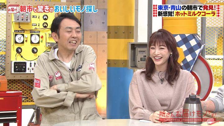 2019年11月24日新井恵理那の画像14枚目