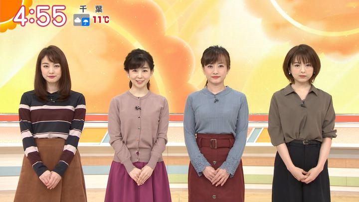 2019年11月27日新井恵理那の画像01枚目