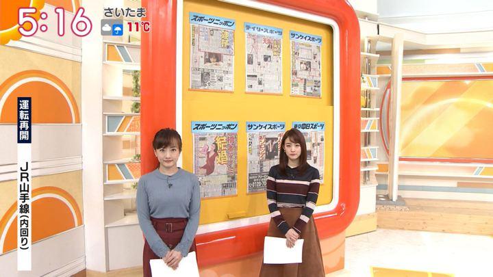 2019年11月27日新井恵理那の画像02枚目