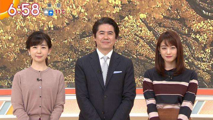 2019年11月27日新井恵理那の画像18枚目