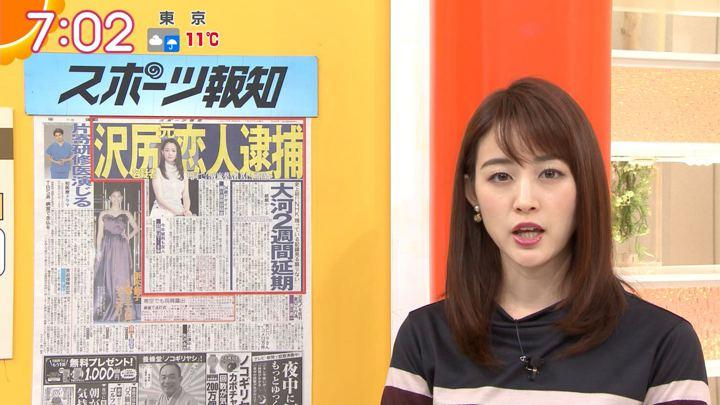 2019年11月27日新井恵理那の画像20枚目