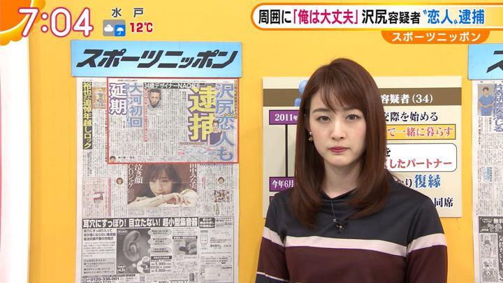 2019年11月27日新井恵理那の画像21枚目