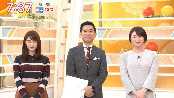 2019年11月27日新井恵理那の画像23枚目