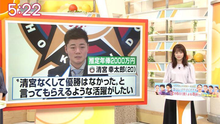 2019年11月28日新井恵理那の画像05枚目
