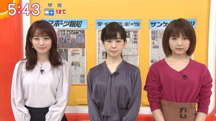 2019年11月28日新井恵理那の画像06枚目