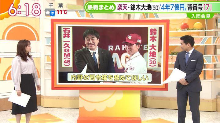 2019年11月28日新井恵理那の画像13枚目