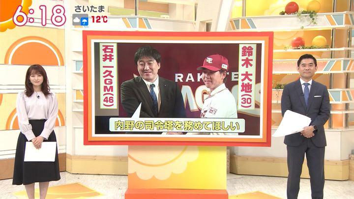 2019年11月28日新井恵理那の画像14枚目