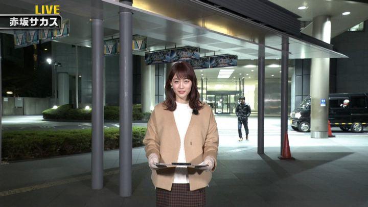 2019年11月30日新井恵理那の画像02枚目